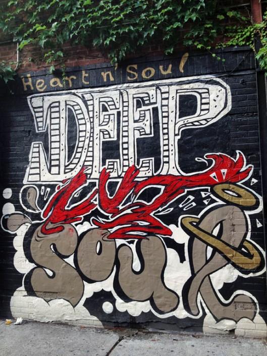 M:Soul